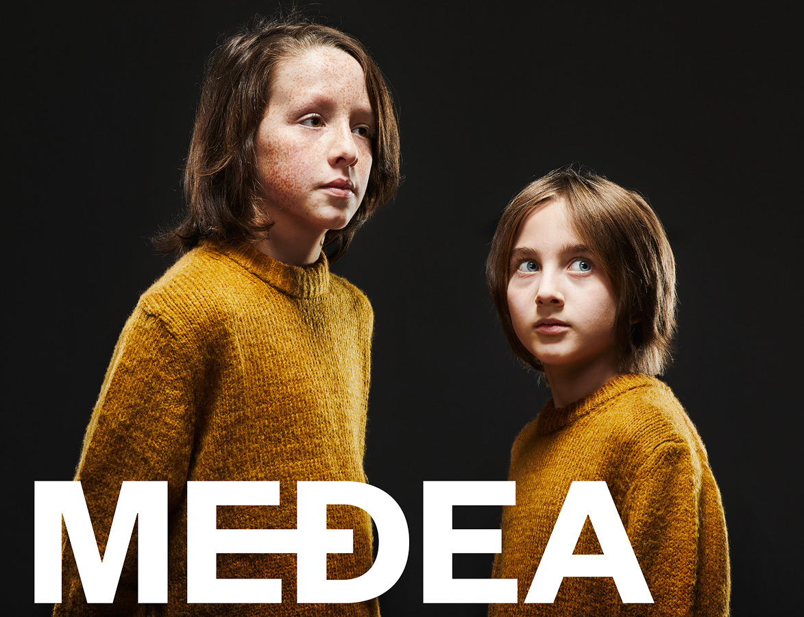 Medea Gate Theatre